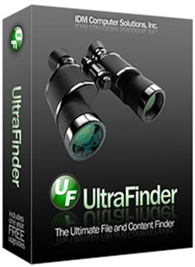 IDM UltraFinder 20.10.0.18 + Patch [FTUApps]