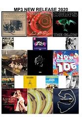 MP3 NEW RELEASES 2020 WEEK 31 - [GloDLS]