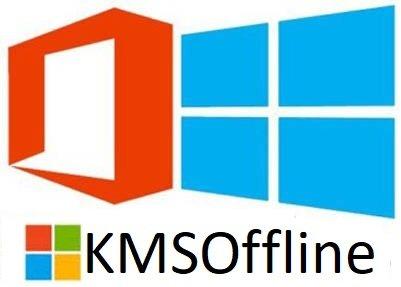 KMSoffline 2.1.7 Beta1 (Windows & Office Activator) (x86/x64) Portable [FTUApps]