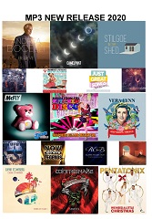 MP3 NEW RELEASES 2020 WEEK 49 - [GloDLS]