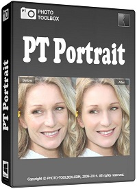 PT Portrait Studio v5.0.0.0 (x64) Multilingual Portable [FTUApps]