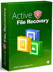 Active@ File Recovery Ultimate v21.0.2 (x64) Portable [FTUApps]