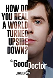 The Good Doctor S04E10 720p HDTV x265-MiNX