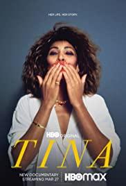 Tina (2021) [WEBRip] [720p] [YTS.MX]