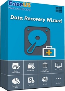 EaseUS Data Recovery Wizard v13.6 Professional (x64) Portable [FTUApps]