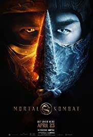 Mortal Kombat  2021 1080p WEB-Rip H264 AC3 5-1 KINGDOM-RG