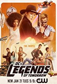 DCs.Legends.of.Tomorrow.S06E01.720p.x265-ZMNT