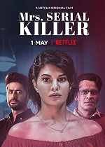 Mrs. Serial Killer (2020) Hindi NF Original 720p WEBRip ⭐1.1 GB⭐ DD-5.1 ESub x264 - Shadow (BonsaiHD)