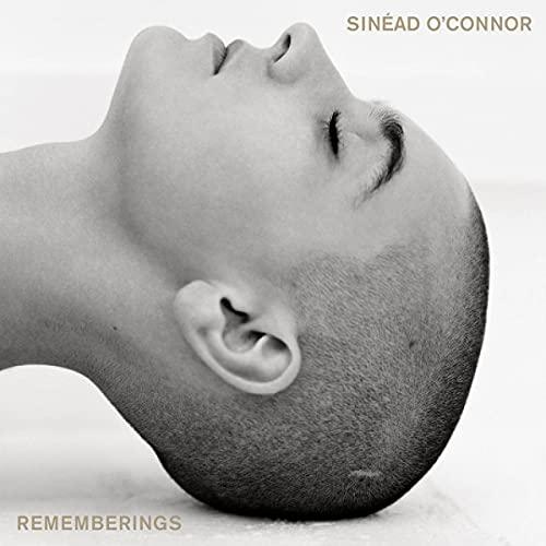 Rememberings - Sinéad O'Connor - 2021 (Memoirs) [Audiobook] (miok)