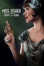 Miss Fisher & the Crypt of Tears (2020) BluRay 1080p.H264 Ita Eng AC3 5.1 Sub Ita Eng - realDMDJ