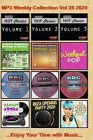 MP3 Weekly Collection Vol 28 2020 - [ ANT ]