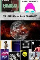 VA - MP3 Music Pack 026 (2020) - [ ANT ]