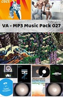 VA - MP3 Music Pack 027 (2020) - [ ANT ]