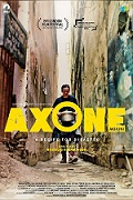 Axone (2019) Hindi 720p NF WEBRip 900 MB DD-5.1 MSub x264 - Shadow (BonsaiHD)