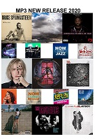 MP3 NEW RELEASES 2020 WEEK 23 - [GloDLS]