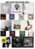 MP3 NEW RELEASES 2020 WEEK 26 - [GloDLS]