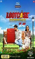 Lootcase (2020) Hindi 720p HS WEBRip1 GB AAC 5.1 ESub x264 - Shadow (BonsaiHD)