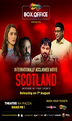 Scotland (2019) Hindi 720p SM WEBRip ⭐990 MB⭐ AAC 2CH x264 - Shadow (BonsaiHD)