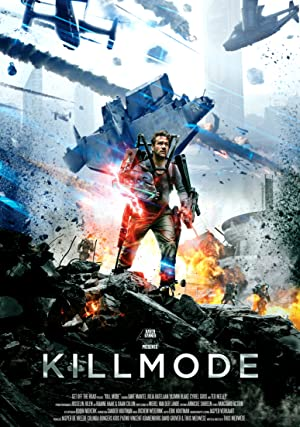 Kill Mode (2020) BluRay 1080p.H264 Ita Eng AC3 5.1 Sub Ita Eng MIRCrew.