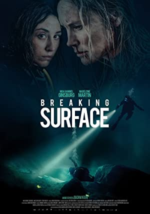 Breaking Surface (2020) FullHD 1080p.H264 Ita Nor AC3 5.1 Sub Ita Eng MIRCrew.