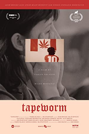 Tapeworm.2020.HDRip.XviD.AC3-EVO[TGx].
