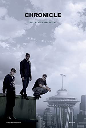 Chronicle.DC.BDRip.XviD-DoNE [TGx].