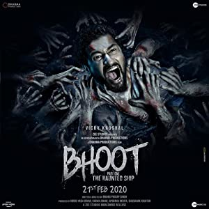 Bhoot Part One - The Haunted Ship (2020) Hindi 720p AMZN WEBRip ⭐980 MB⭐ DD-5.1 ESub x264 - Shadow.
