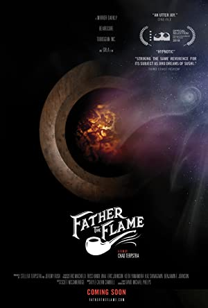 Father the Flame (2018) 720p WEB-DL x264 [AAC] MP4 [A1Rip].