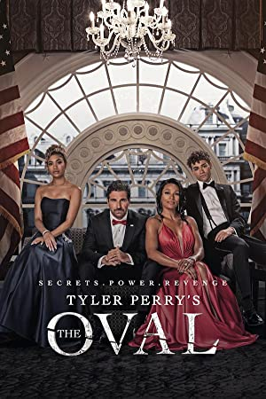 Tyler Perrys The Oval S02E09 Political Junkie HDTV x264-CRiMSON