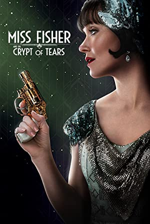 Miss Fisher and the Crypt of Tears.2020.BDRip.XviD.AC3-EVO.