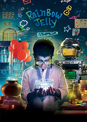 Rainbow Jelly (2018) Bengali 720p NF WEBRip 1 GB DD- 5.1 ESub x264 - Shadow (BonsaiHD)